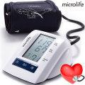 마이크로라이프 자동전자 혈압계+사은품/혈압측정기