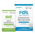 온푸드 프리바이오틱스FOS 2+1/프로바이오틱스 유산균