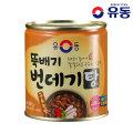 유동 뚝배기번데기탕280g (구수한맛)