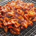 연탄초벌 양념불막창 400g+400g 화끈한 불맛