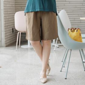 f1e2ea6f14d 엄마바지 밴딩팬츠 40대50대60대중년여성의류 미시옷