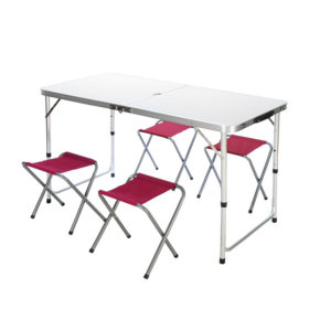 G마켓-캠핑용 테이블