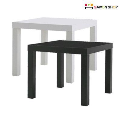 G마켓 - IKEA LACK 사이드 테이블 /이케아/책상/의자/거실