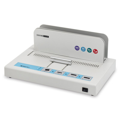 열제본기 2종 TD-450 과열보호장치/책제본 사은품증정 상품이미지
