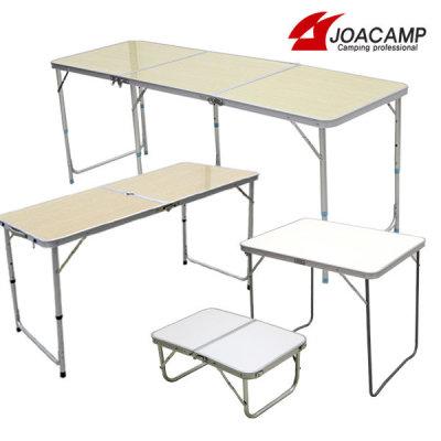 G마켓 - 접이식 캠핑테이블 사이드 매대 야외테이블 가판대