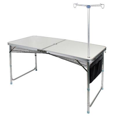 G마켓 - K4Camp/캠핑 폴딩 테이블/접이식/피크닉/야외/매대
