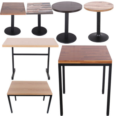 G마켓 - 2인용/4인용/업소용테이블/식탁/사각테이블/티테이블