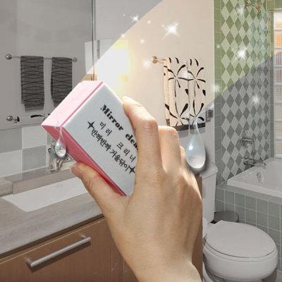 G마켓 - 미러 크리너/영국 원자재/욕실거울/유리/싱크대/타일