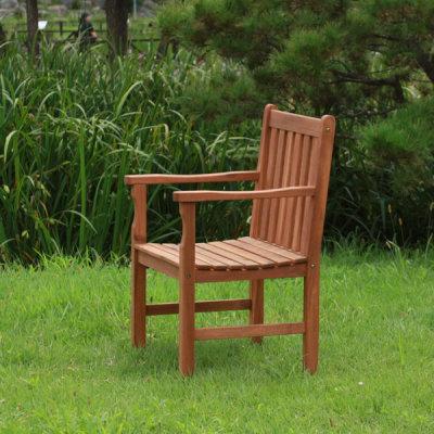 G마켓 - 1인용/ 원목의자/야외벤치의자/나무의자/베란다의자