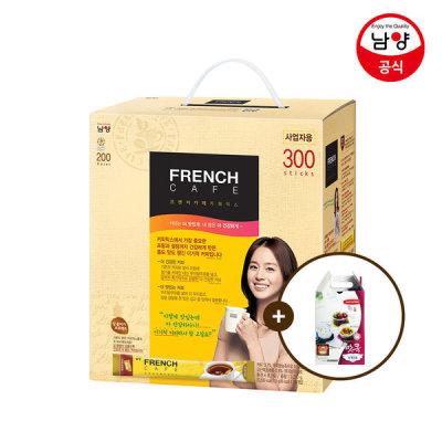 프렌치카페 커피믹스 300T/루카라떼/아이스/믹스커피 상품이미지
