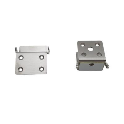 G마켓 - 슬라이드탑브라켓 igt 테이블 자작 프로파일 캠핑용품