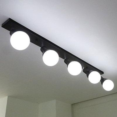 G마켓 - 레이나 주방등 5등/레일조명 식탁등 LED겸용 카페