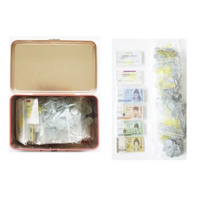 G마켓 - 모형화폐세트/만원/오만원/십만원/수표/동전/가짜돈