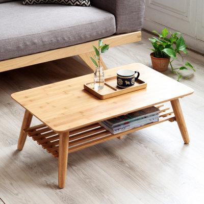 G마켓 - 대나무 접이식 테이블/소파테이블/원목테이블/좌탁/