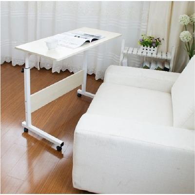 G마켓 - 아이디어가구 높이조절 사이드테이블 보조테이블 책상
