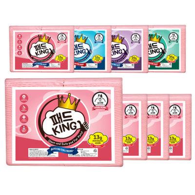 송이펫/패드킹/애견패드400매/초특대형/강아지패드 상품이미지