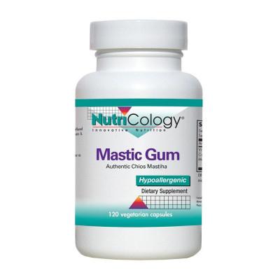 Mastic gum ervaringen