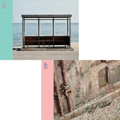 (미니등신대) 방탄소년단 (BTS 防彈少年團) - You Never Walk Alone 상품이미지