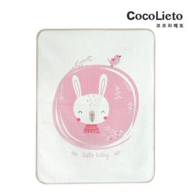 Organic/WATERPROOF MAT/Made In Korea