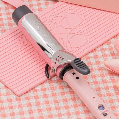 VC17MPK - Curling Iron/Styling Iron/Curling Wand 36mm Pink