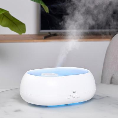 HM024 Mist Humidifier 500 Ultrasonic Mood LIght Easy Cleaning