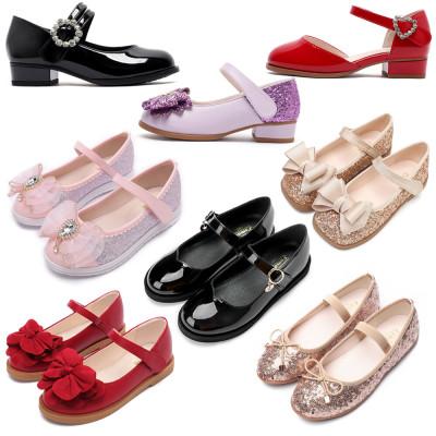 J`s mom Spring New Arrival Girl`s Shoes/Children`s Slip-on