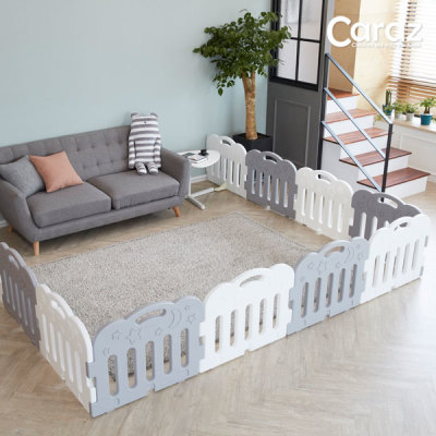 Kibel/Baby/Room/6EA/baby/safety/fence