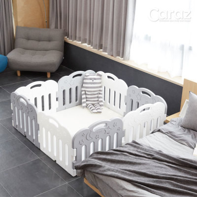 [Caraz] Kibel Baby Room 6EA (6p set)/ safety fence / baby safety guard / baby fence