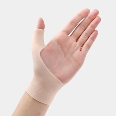 Silicon/Wrist Strap