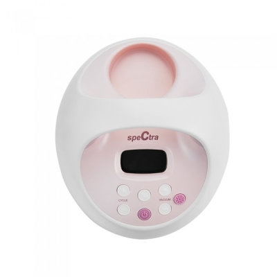 EVENT-July produced speCtra S2+electric breast pump for both sides