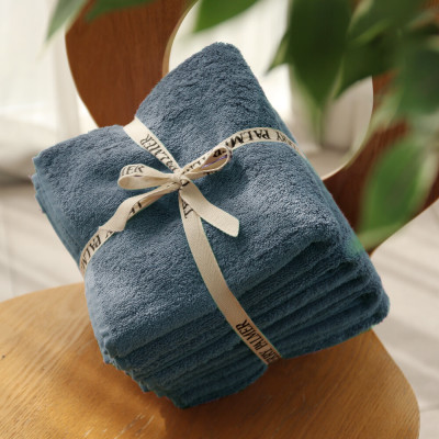 Terry Palmer Premium 100% cotton 531GSM Soft and Absorbent 170g Hotel Towel 10 pcs Hypoallergenic