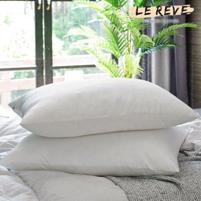 1+1 zip type pillow/phytoncide/neck support pillow/microfiber