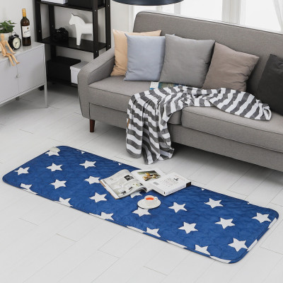 GP HANIL Washable electric blanket electric heating pad/mat Lunar New Year`s gift