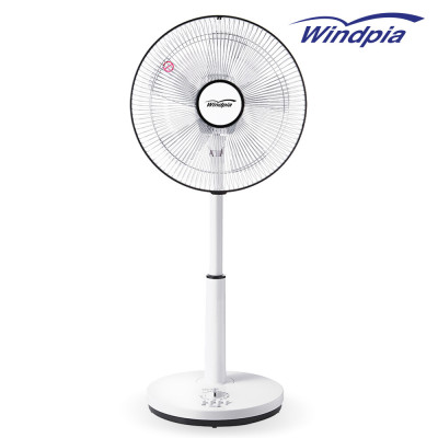 Residential Commercial Office use stand Tall Electric Fan WF-1419S