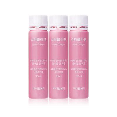 [VB PROGRAM] VITAL BEAUTIE Super Collagen 30 Ampoules