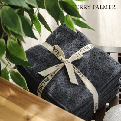 Terry Palmer Premium 100% cotton 625GSM 200g Hotel Towel 10 pcs Soft Super-Absorbent Hypoallergenic