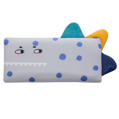 [Bonita BeBe] ZooZoo 3D Mesh Cover Type Wide Pillow(Pillow Insert Included)