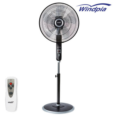 Home use Commercial Use living room stand fan large fan 750R