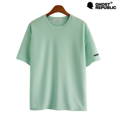 LIVERPOOL Overfit Basic T-shirts / GT-3147