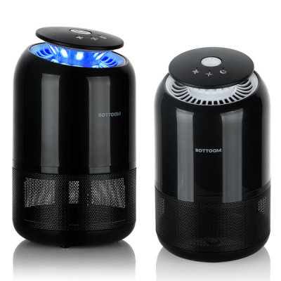 Home Shopping/BOTTOOM/LED/Electric Bug Zapper/Vermin/Bugs