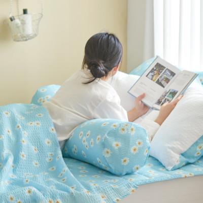 AIRE/Pure Cotton/Seersucker/Summer