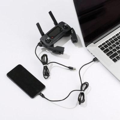 투힘 마그네틱 고속충전 케이블 아이폰용 8핀