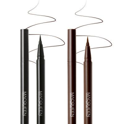 1+1 워터프루프 펜 아이이라이너 /브라운블랙 신규색상