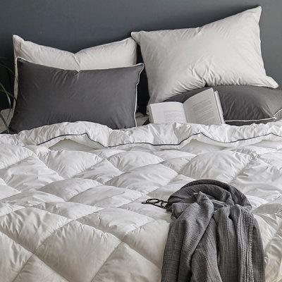 DEGREY/High Density/Pillow/Topper/Set/HOTEL BEDDING