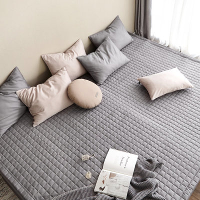 Thick/Twill/Bumper Bed/Bed/Quilted Pad