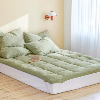 AIRE High-density HYPER Pure Cotton Topper Bed Mattress