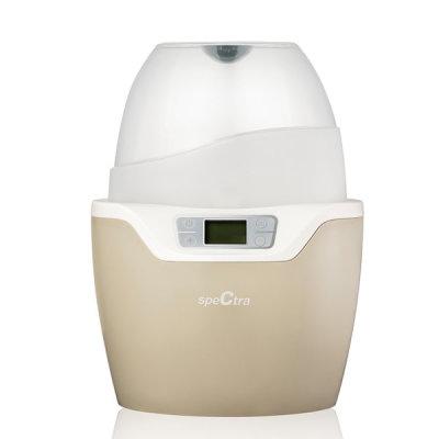 speCtra Baby Bottle Warmer/Baby Meal Warmer/Steam Sterilization