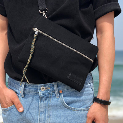POSHPROJECTS F110 travel sacoche_black