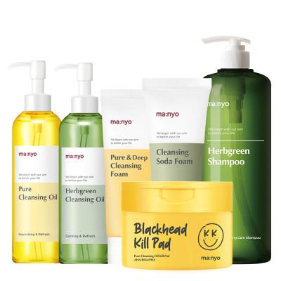 ma:nyo Galactomy SET/Pure Cleansing SET/Skin Care SET Big Sale