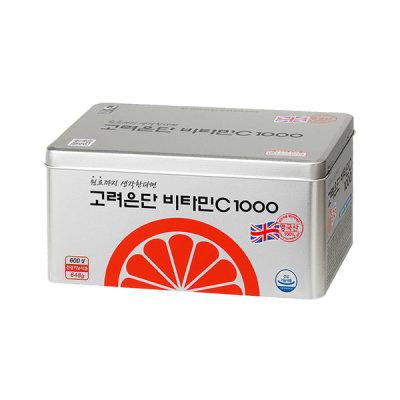 Koreaeundan Vitamin C 1000 600 tablets
